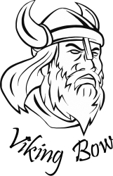 Viking Bows Logo